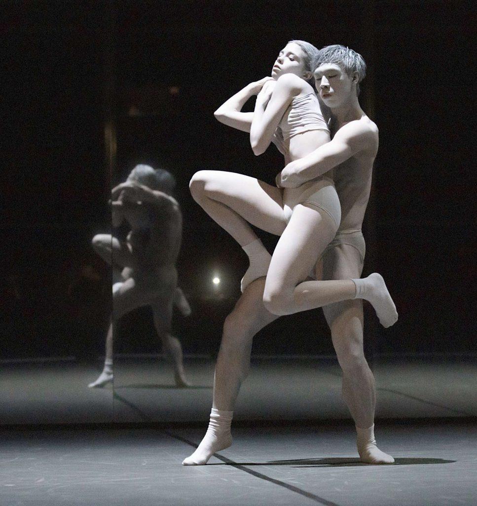 """""""Shakespeare - Sonette"""" beim Hamburg Ballett stammt von drei Choreografen"""