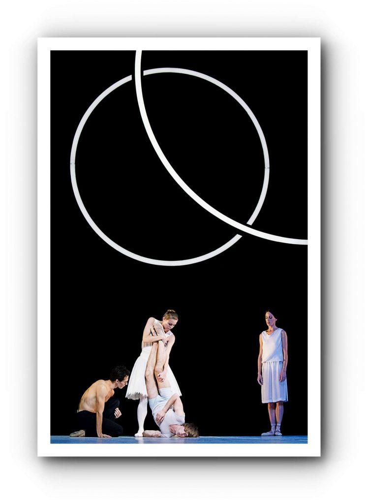 """""""Nijinsky"""" von John Neumeier ist ein Jahrtausendballett"""