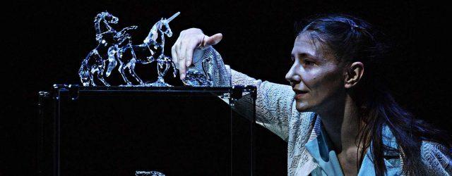 """""""Die Glasmenagerie"""" von John Neumeier ist ein Ballettkammerspiel"""