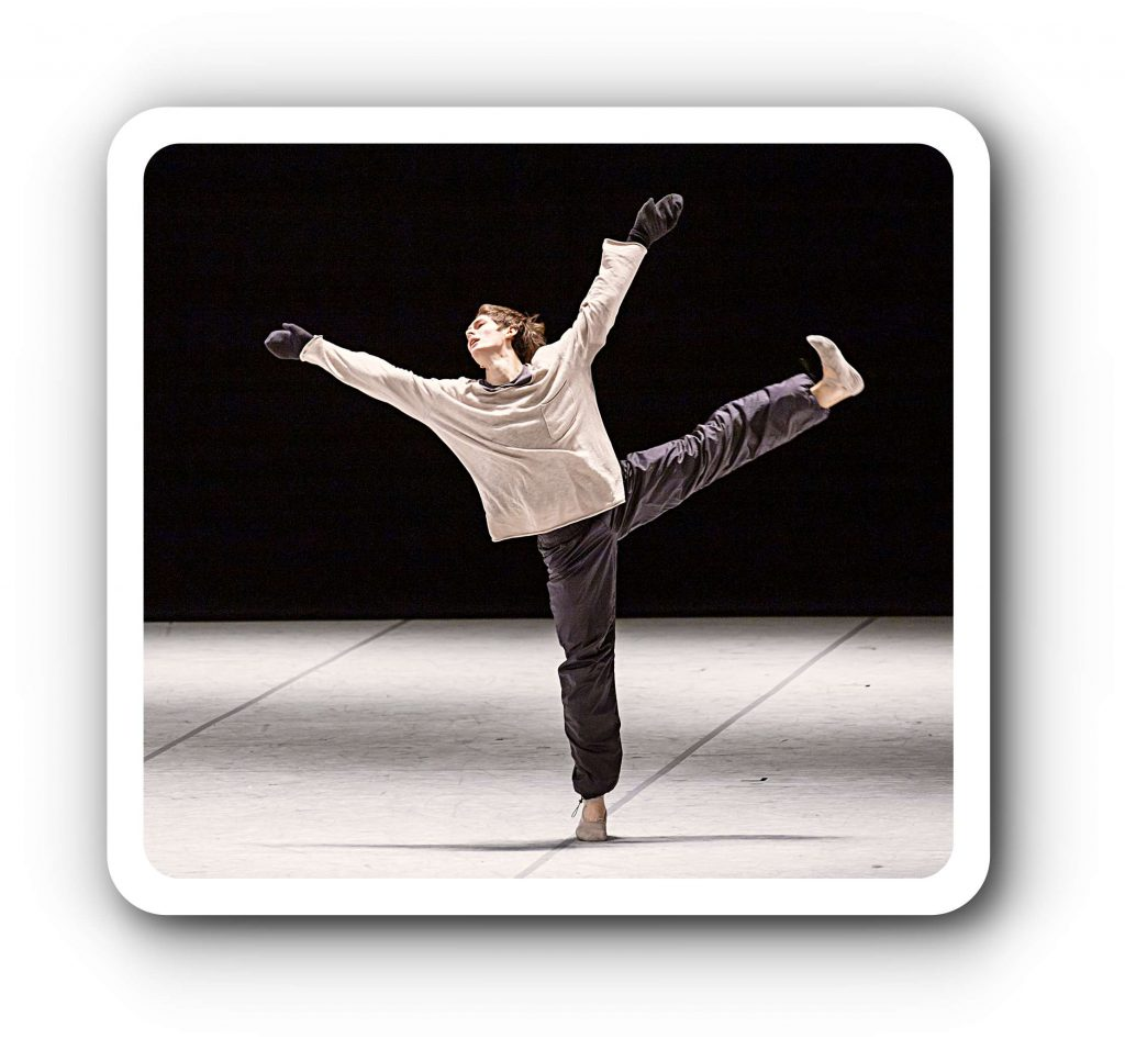 Die 229. Ballett-Werkstatt von John Neumeier: Debüt