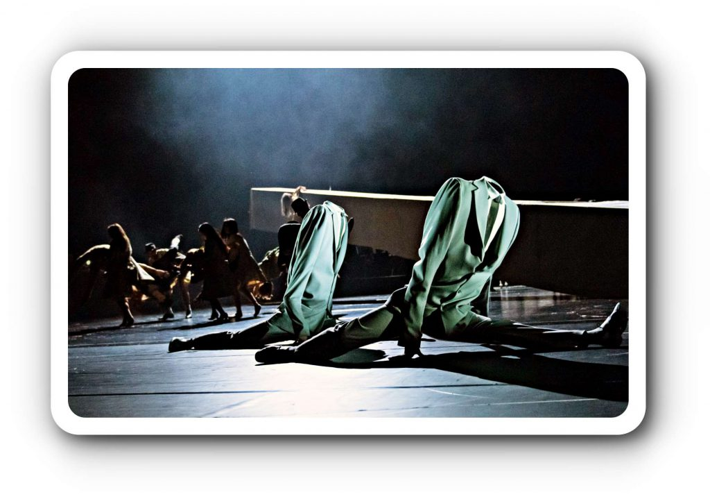 """""""Ein Mittsommernachtstraum"""" ganz ohne Shakespeare von Ekman"""