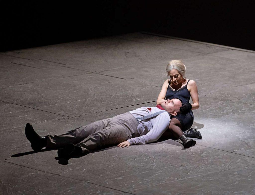 """""""Carmen"""" an der Staatsoper Unter den Linden"""