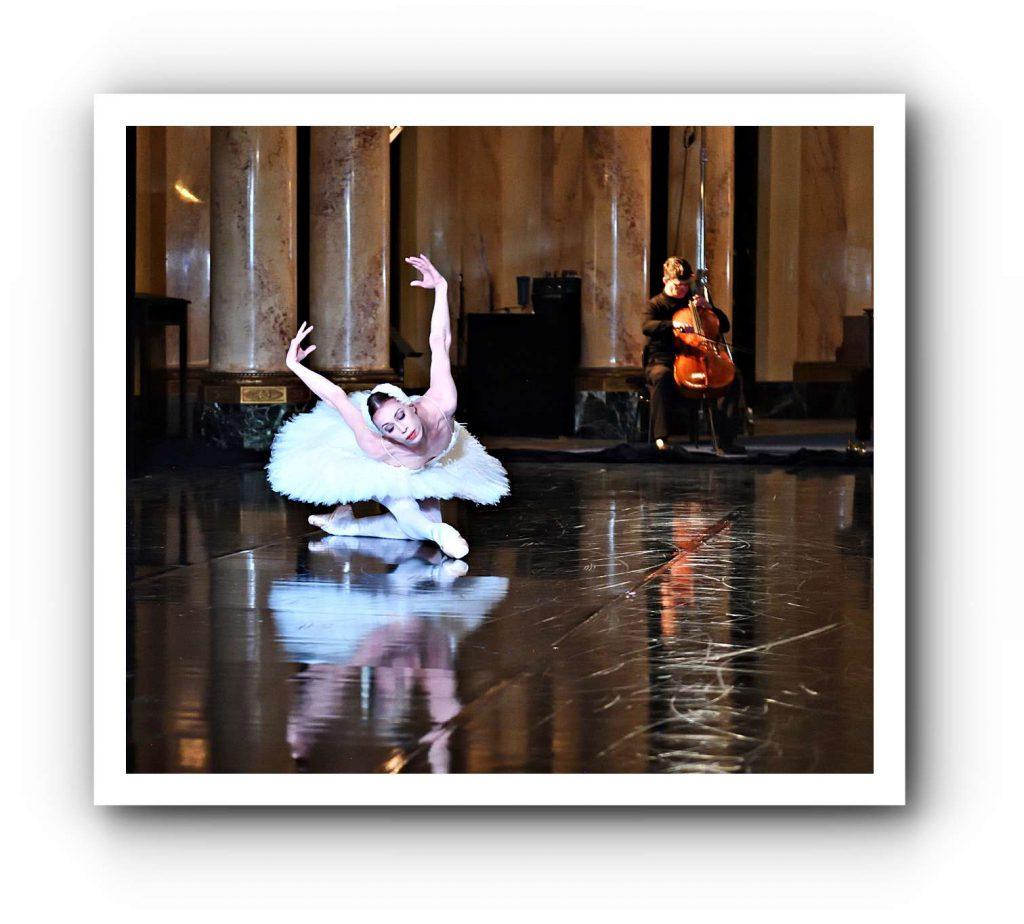 Das Stuttgarter Ballett zeigt eine Corona-Gala
