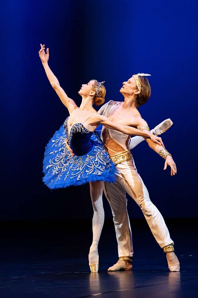 """""""Only Soloists- Internationale Ballettgala XXXI"""" eröffnete glanzvoll die Saison beim Ballett Dortmund"""