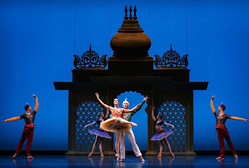 """Keine Ballettgala """"We will dance"""" in Dresden"""