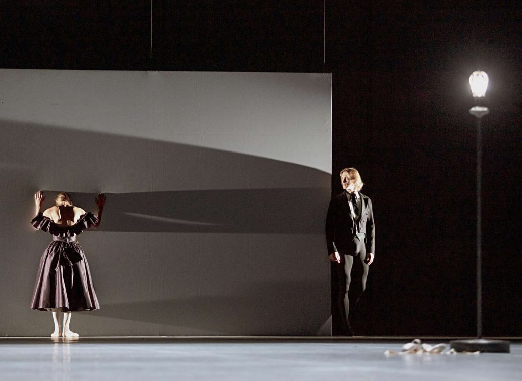 """Ghost Light"" von John Neumeier beim Hamburg Ballett"