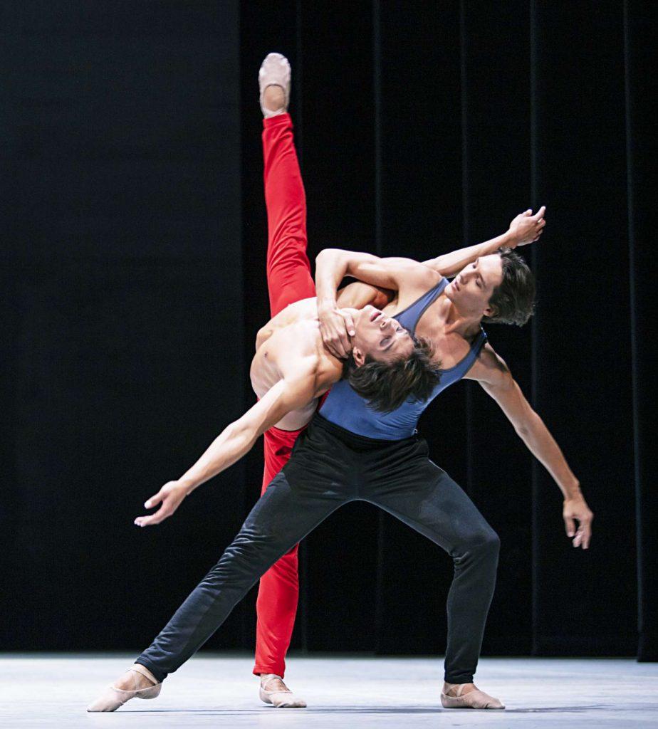 """""""Ghost Light"""" von John Neumeier beim Hamburg Ballett"""