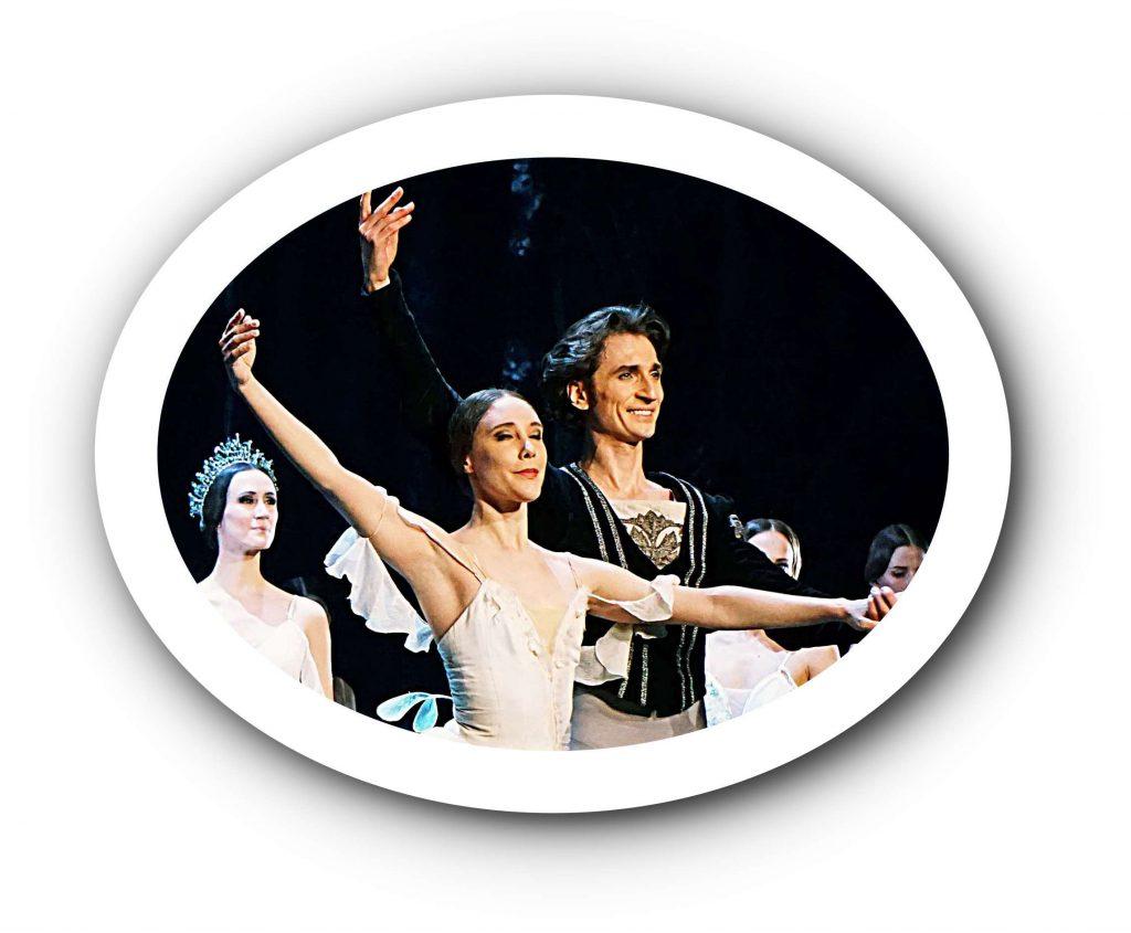 """Sensationelle Romantik: Yolanda Correa und Dinu Tamazlacaru als neues Dreamteam vom Staatsballett Berlin in """"Giselle"""""""