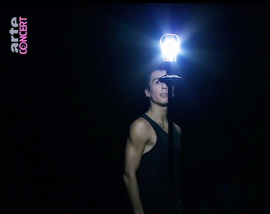 """""""Ghost Light"""" von John Neumeier in überarbeiteter Version im Live-Stream auf arte concert"""