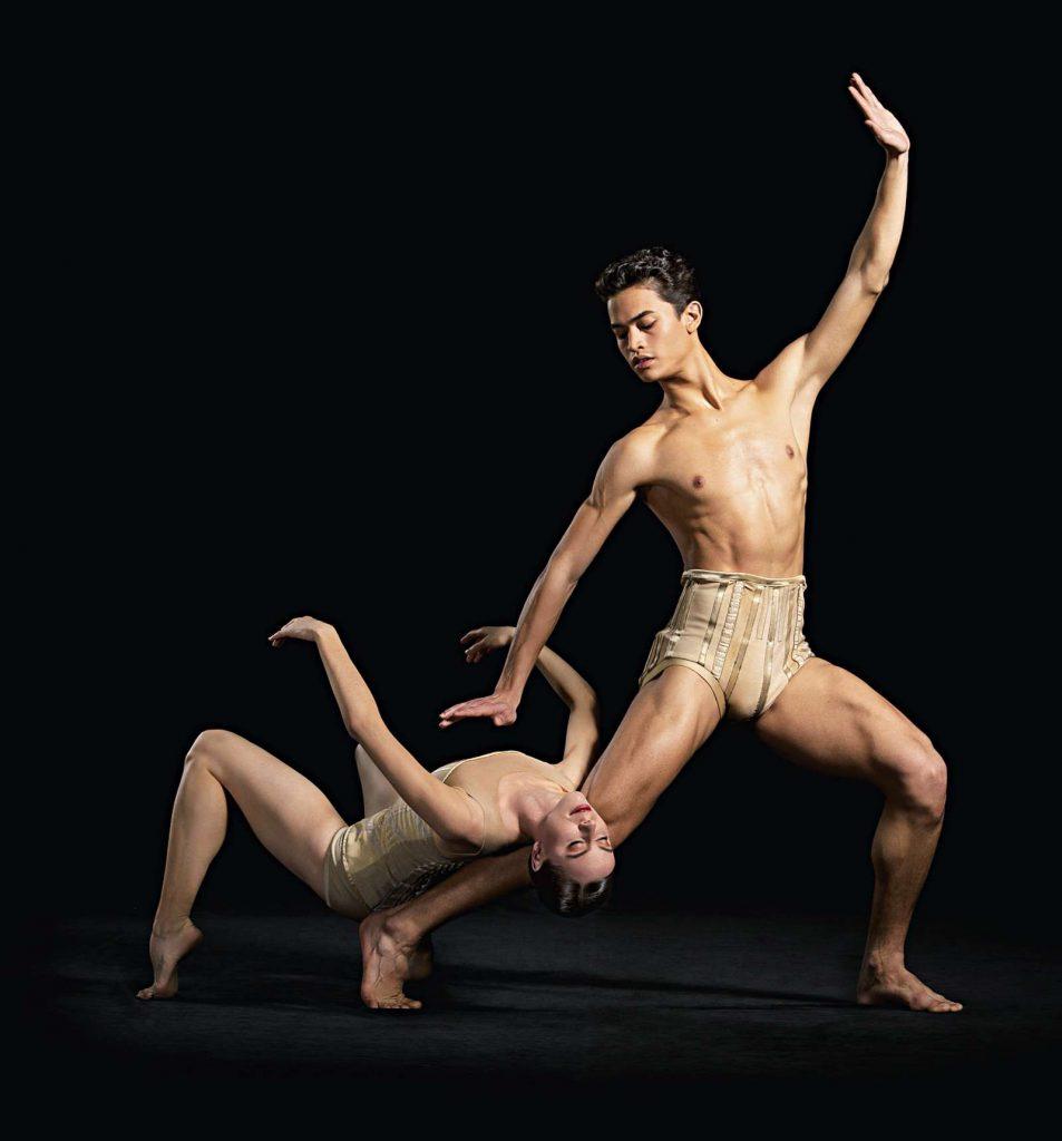 """""""Höhepunkte"""" beim Stuttgarter Ballett"""
