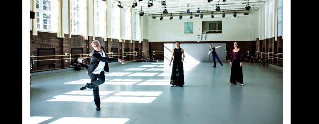 Ballett-Advent 2020