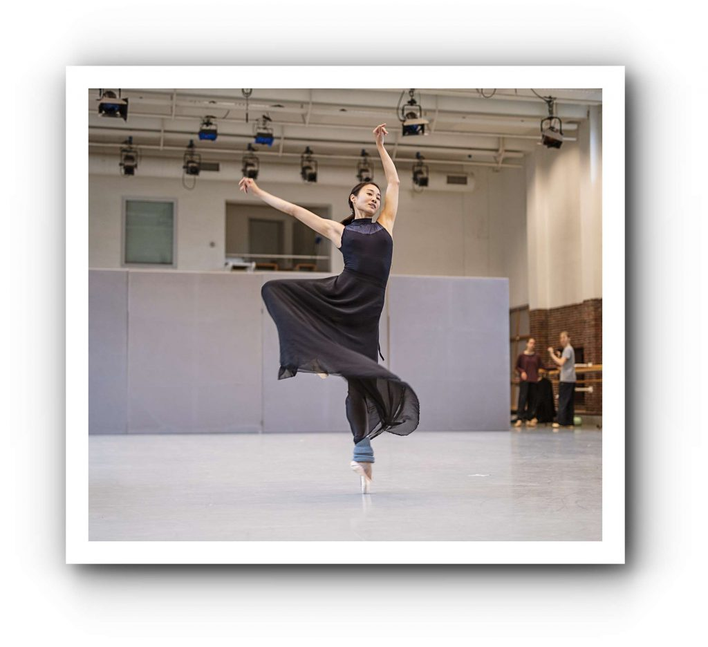Ballett-Advent 2020