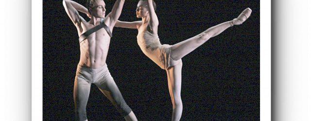 Das Ballett-Ostern 2021 findet vorm Bildschirm statt