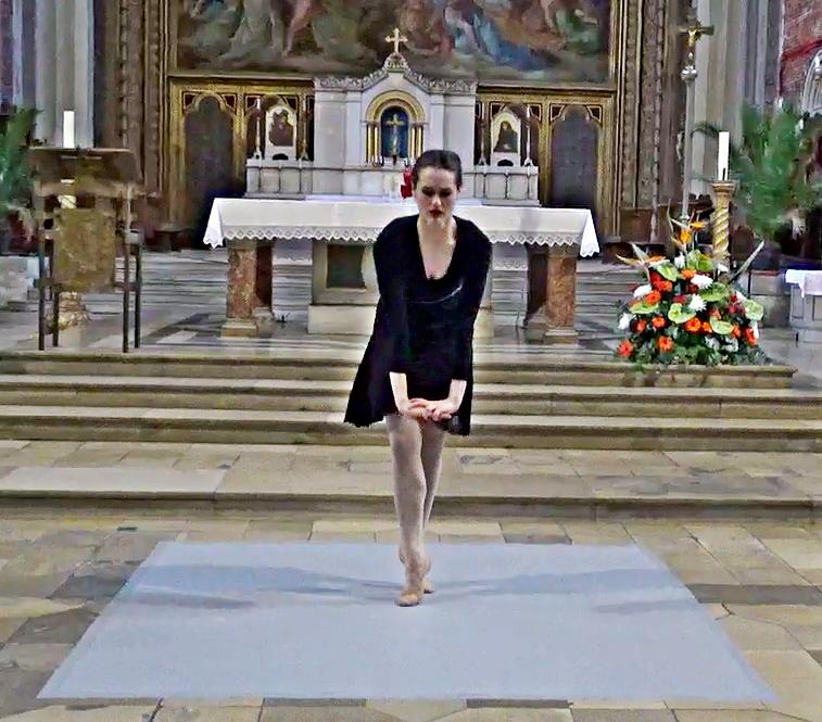 Die Musikalische Andacht aus der Ludwigskirche online
