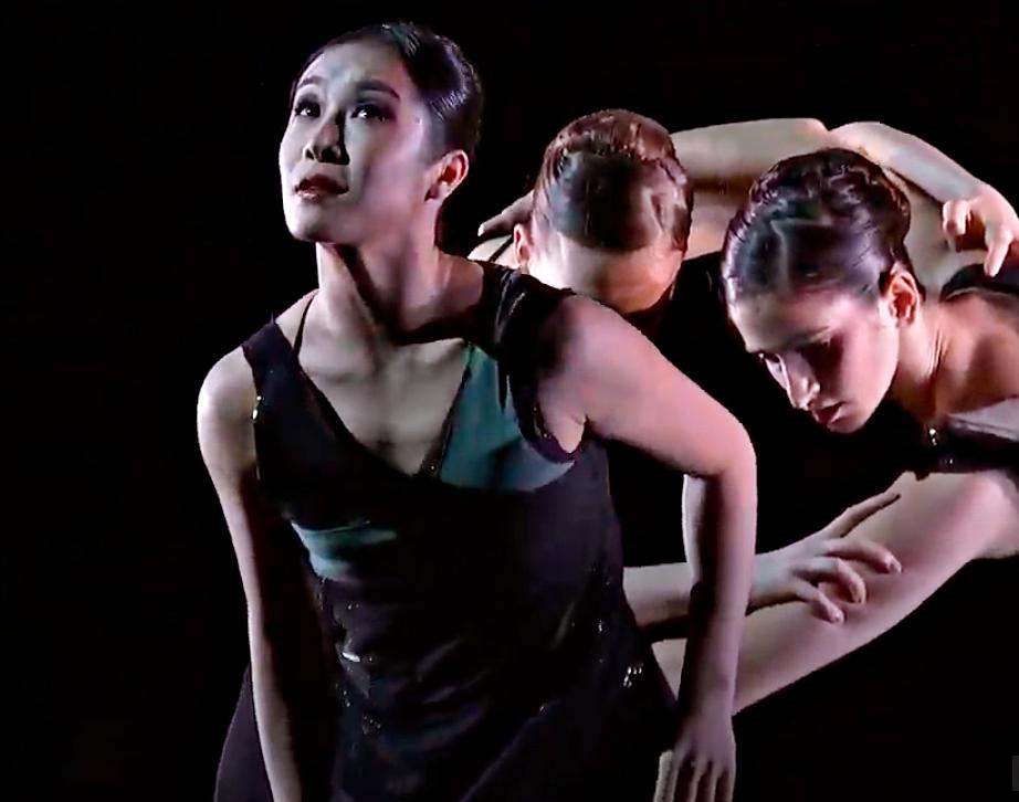 """""""Beethoven-Ballette"""" beim Stuttgarter Ballett"""