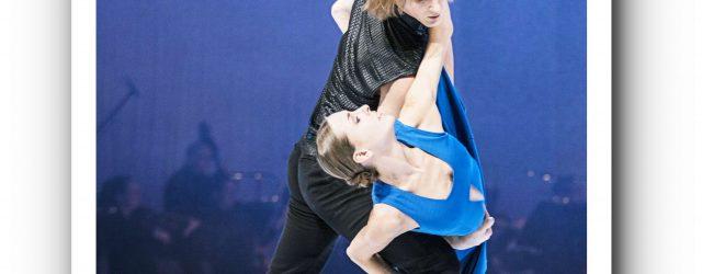 Das Hamburg Ballett ist wieder da - mit dem Beethoven-Projekt II
