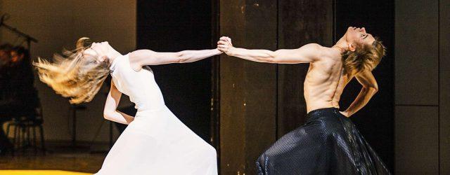 Neue Projekte im Ballett