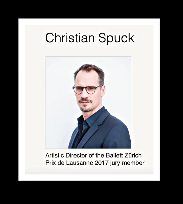 Kommt Christian Spuck nach Berlin ?