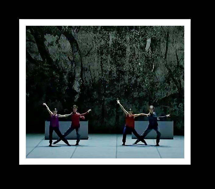 """""""New / Works"""" vereint vor allem Nieten beim Stuttgarter Ballett"""