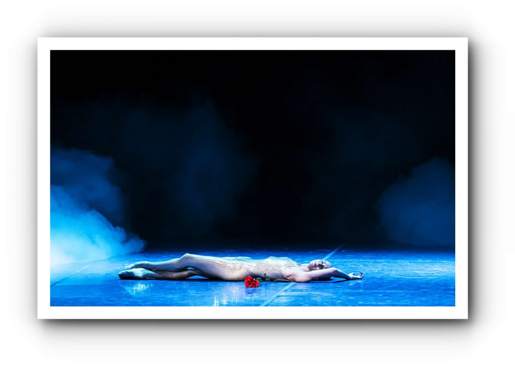 """""""Ein Sommernachtstraum"""" von John Neumeier jetzt auch als DVD und BluRay"""