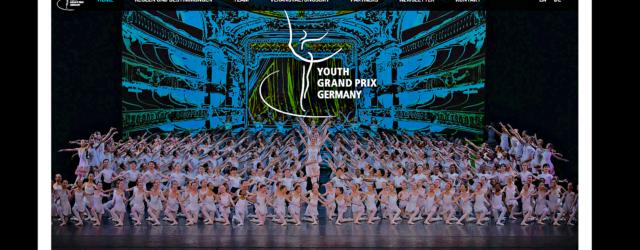 Der Youth Grand Prix Germany startet in Berlin