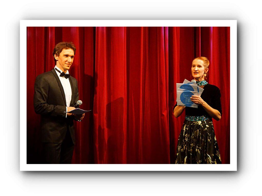 Glamourös: die Gala vom ersten YGP Germany